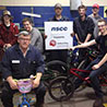 United Way Lunenburg Bikes for Kids helps kids with rite of passage