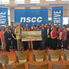 NSCC Make Way Campaign receives substantial gift from Mud Creek Rotary