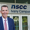 NSCC renames Waterfront Campus to Ivany Campus