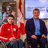Rick Hansen, NSCC team up to make more buildings accessible
