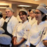 'Confidence builder': New award created for top culinary arts student