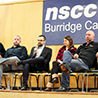 Local entrepreneurs share their knowledge at NSCC Burridge in Yarmouth