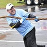 Truck pull nets more than $1,100
