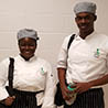 SVGCC students pursuing Culinary Arts Certificate at NSCC in Canada