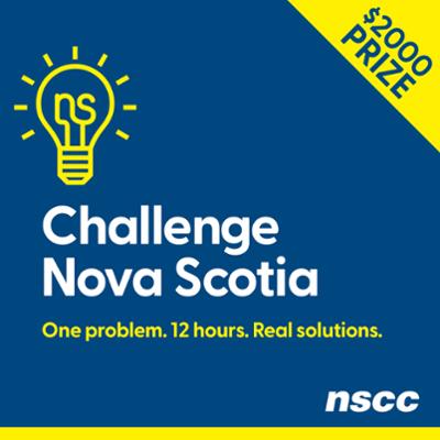 Challenge Nova Scotia Logo